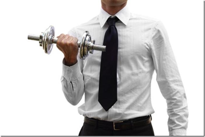 筋肉きれますわ~。